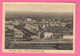 Battaglia Terme Padova Ferrovia Stazione Treni Cp 1953 - Padova (Padua)