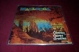 ORQUESTA DE CAMARA  SOLISTAS DE BARCELONA ° ALBORADA ESTUDIO OP 10 No3 BARACOLA LARGO  °° MALLORCA - Vinyl Records