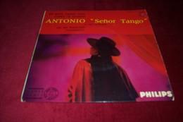 ANTONIO SENOR TANGO  °° EN ESTA TARDE GRIS  / COMO TE QUIERO / DE MI RANCHO / PACIENCIA - Vinyl Records
