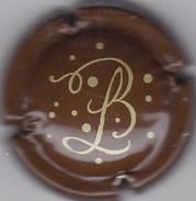 CAPSULE CREMANT DE BOURGOGNE CAVES DE BAILLY-LAPIERRE - Schuimwijn