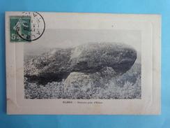 Dolmen Près D'Alban - Alban