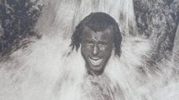Africa > Morocco > Riatia In The Shower  Ref-2609 - Morocco