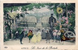 CHANTECLER De Edmond ROSTAND - Acte III - Le Jour De La Pintade   (97757) - Théâtre