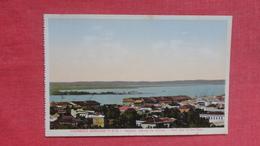 Africa >Lourenço Marques (P.E.A.)--------       Ref-2609 - Mozambique