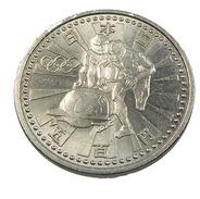 500 Yen - Japon - J.O. Lagano - 1998 - Bob Sleg -  Cu.NI - TTB + - - Japon