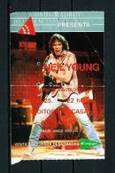 NEIL YOUNG  (España) - Entradas A Conciertos