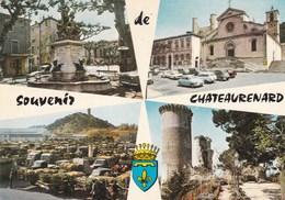 CHATEAURENARD MULTIVUES (dil301) - Chateaurenard