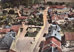 PONTFAVERGER VUE AERIENNE  (dil301) - France