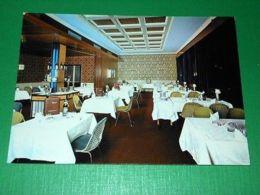 Cartolina Germania Frankfurt Am Main - Ristorante Italiano Mario - Interno 1965 - Sin Clasificación