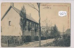 CPA  - Belgique - Calmpthout - Zicht Van Eenen Binnenweg ( Défauts) - Belgique