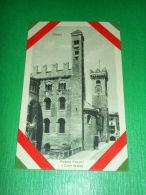 Cartolina Trento - Palazzo Pretorio 1918 Ca. - Trento