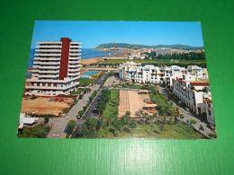 Cartolina Portoverde - Panorama 1977 Ca - Rimini