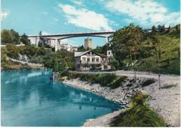 CARTOLINA - POSTCARD - MILANO - TREZZO D' ADDA - IL VIGNETO - Milano (Milan)