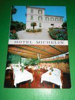Cartolina Bordighera - Hotel Michelin 1980 Ca - Imperia