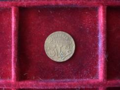 LEBANON: 1924 2 Piastres - Líbano