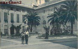 GENOVA SESTRI PIAZZA MAZZINI ITALIA - Genova