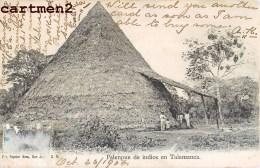 COSTA RICA PALENPUE DE INDIOS EN TALAMANCA PALENQUE SAN JOSE 1900 - Costa Rica