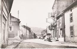 ROMBAS La Grand'rue Vieilles Voitures - France