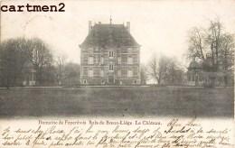 DOMAINE DE FAYENBOIS BOIS-DE-BREUX LIEGE LE CHATEAU BELGIQUE - België