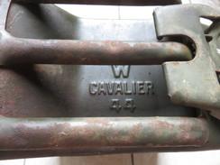 Jerrican à Eau UC 2GM - 1939-45