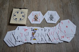 Speciaal Kaartspel HOEGAARDEN 52kaarten + 2 Jokers; Jeu De Cartes Complet - 54 Cartes