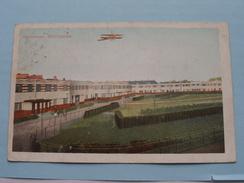 DUBBELSTRAAT ( INKA ) Anno 1931 ( Zie Foto Voor Details ) !! - Rotterdam