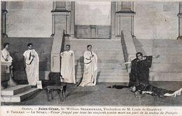 ODEON - Jules César De William Shakespeare - Le Senat   (97803) - Teatro