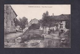 Prix Fixe Poissons (52) Vieux Pont De Pierre  ( Animée Ed. Dupond Fils ) - Poissons
