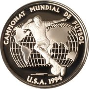 Andorre, 10 Diners 1993 - Argent /silver Proof - Andorre