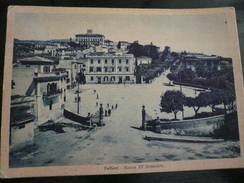 Velletri Roma Piazza XX Settembre Usata 1953 - Velletri