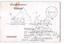 1521 01 ITALIAN POW PRISONER OF WAR STALAG TO BOLOGNA  Censura Censure Zensur Censored - Allemagne