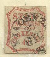 Italien - Parma, Nr. 15a, Stempel Falsch - Parma