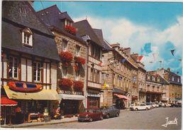 R 18: Scôtes D'  Armor :  PAIMPOL  : Vue  Place Du  Martray - Paimpol