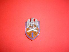 8°RA / 8° REGIMENT D'ARTILLERIE / B1 / 1° BATTERIE - Esercito