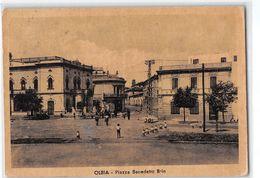 1556 01 OLBIA - Olbia
