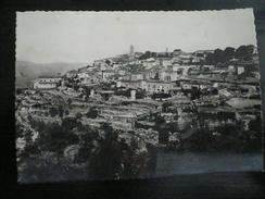 Gioi Salerno - Panorama  Usata 1953 - Italia
