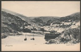 Polperro, Cornwall, C.1910 - Argall's Postcard - Other