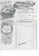 25.- ARC ET SENANS .- EXPLOITATION AGRICOLE DE ROCHE-SUR-LOUE - Agriculture