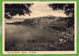 Lago Di Garda - Garda - Il Golfo - Italia
