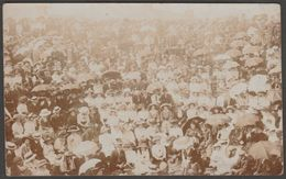 Gwennap Pit Near Redruth, Cornwall, 1911 - Tom Harvey RP Postcard - Other