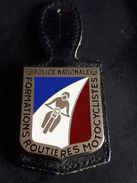"""INSIGNE """"POLICE NATIONALE"""" - Police & Gendarmerie"""