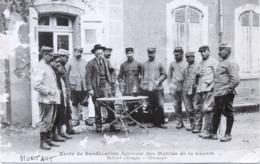 09 - Montaut : Ecole De Reéducation Agricole Des Mutilés De La Guerre - Oenologie. - Autres Communes