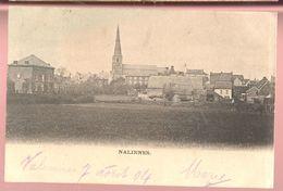 Cpa Nalinnes   1904 - Ham-sur-Heure-Nalinnes