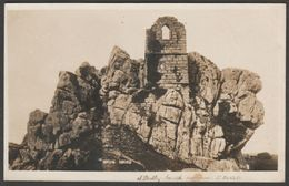 Roche Rock, Near St Austell, Cornwall, C.1910 - Dalby Smith RP Postcard - Other