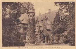 Schoten, Schooten Hof, Kasteel De La Faille (pk36580) - Schoten