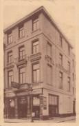 Brussel, Bruxelles, Hotel De Poperinghe (pk36581) - Cafés, Hotels, Restaurants
