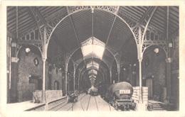 FR66 THUIR - Les Chais BYRRH - Wagons Foudres - Train - Belle - France