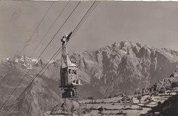 Ancien Téléphérique D'Isérables - Transport De Marchandises - 1946      (P-54-10417) - VS Valais