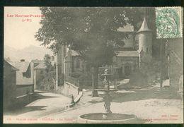 CADEAC - La Place - France
