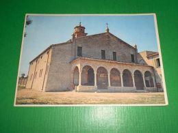 Cartolina Rimini - Covignano - Santuario Madonna Delle Grazie - Esterno 1961 - Rimini